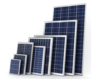 Go Green Systems System Options Panels Inverters