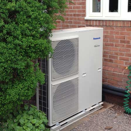Air_Source_Heat_Pump
